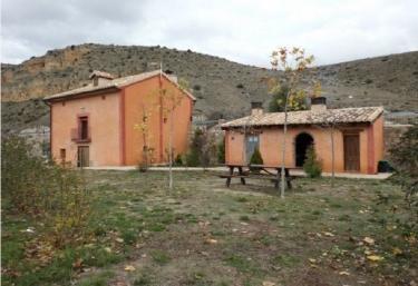 Casa El Azud - Gea De Albarracin, Teruel