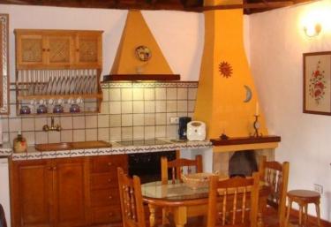 Casitas Armary- Casa A - Breña Alta, La Palma