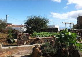 Casa Juaclo  - El Pinar (V. Hierro), El Hierro