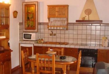Casitas Armary- Casa B - Breña Alta, La Palma