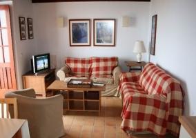 Casa rural La Era - Valverde, El Hierro