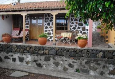 Casitas Armary- Casa C - Breña Alta, La Palma