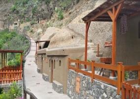 Las Casas Rurales de Guayadeque