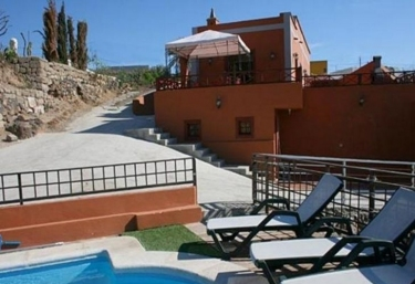 Casa Doña Remedios - Guimar, Tenerife