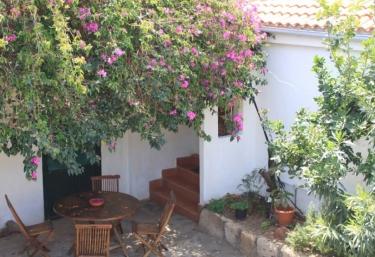 La Casa del Maestro - Candelaria, Tenerife