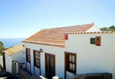 Casa El Abuelo - Santa Cruz De La Palma, La Palma