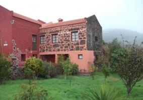 Casa Sanjora - San Andres (V. Hierro), El Hierro