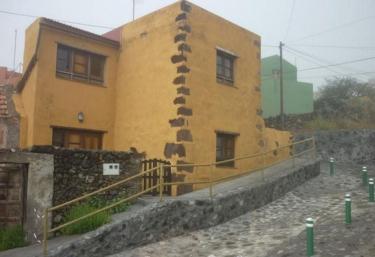 Casa Tilde - El Pinar (V. Hierro), El Hierro