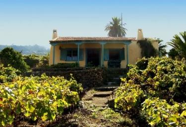 La Boruguita - La Orotava, Tenerife