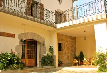 Casa Rural Zarranz - Eguiarreta/egiarreta, Navarra