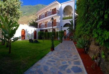 Apartamentos Frontera - Frontera, El Hierro