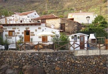La Fragua de Eliseo - Candelaria, Tenerife