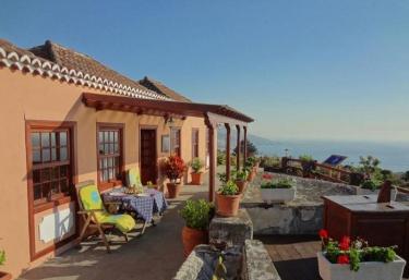 Casa Carlota - Breña, La Palma