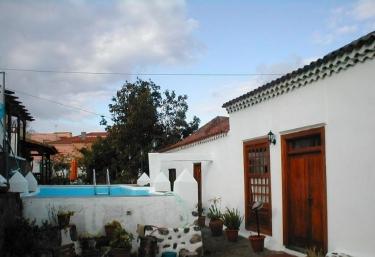 Apartamentos Finca Paraiso  - Valle Guerra, Tenerife