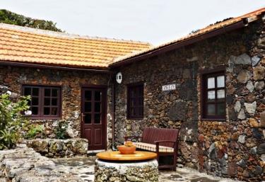 Casa rural Amasín - Tiñor, El Hierro