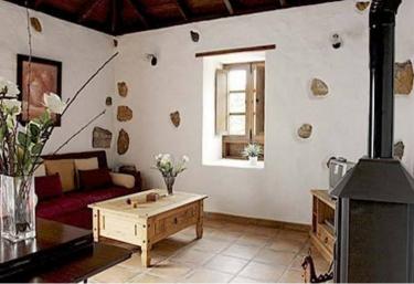Finca Los Ciruelos- Casa el Nisperero - Cueva Del Viento, Tenerife