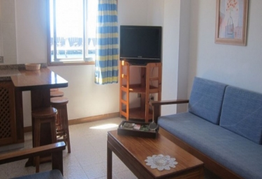 Apartamentos Bahía - La Restinga, El Hierro
