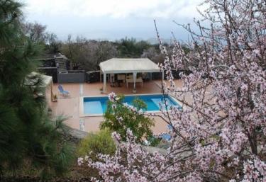 Hotel Rural La Correa del Almendro - Arona, Tenerife