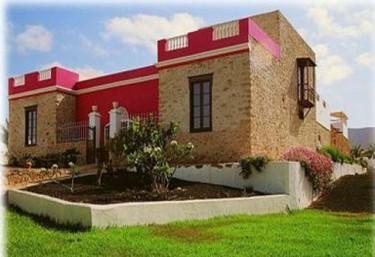 Hotel Rural Era de la Corte - La Antigua, Fuerteventura