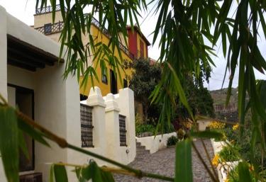 Hotel Rural Finca la Raya - Guimar, Tenerife
