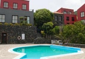 Hotel Villa El Mocanal - Mocanal, El Hierro