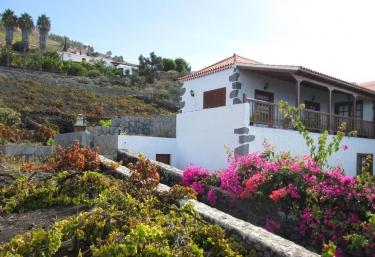 Casa Las Viñas - Los Quemados (Santa Cruz De La Palma), La Palma