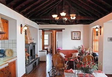 Casa Lina Medina - Mazo, Tenerife