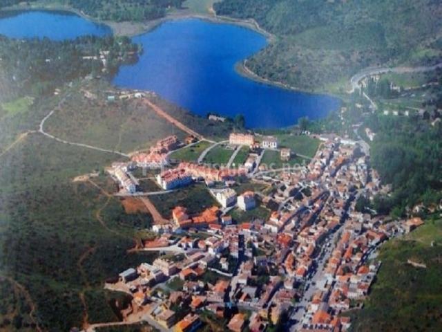 Pueblo de Ruidera