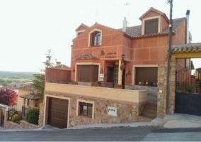 Casa Rural La Torca