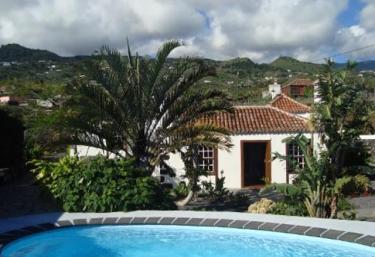 Casa Anastasio - Mazo, Tenerife