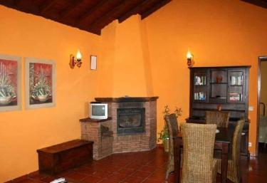 Casa La Verada - Puntagorda, La Palma