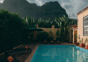 Hotel Rural Casa Amarilla
