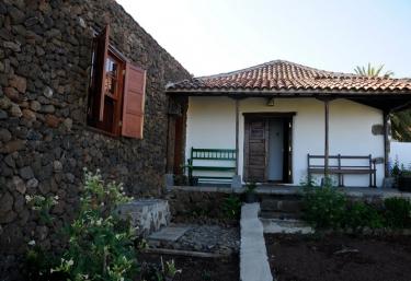 Casa Rural El Aljibe - Tacoronte, Tenerife