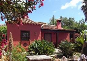 Casa El Tendal - Puntagorda, La Palma