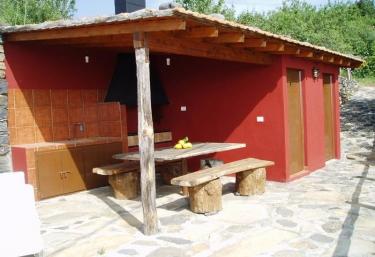 Casa Los Cardones - Garafia, La Palma