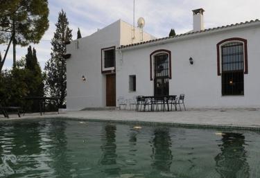 Viña Santa Petronila - Jerez De La Frontera, Cádiz
