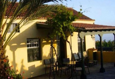 Casa El Pinito - Llanos De Aridane, La Palma