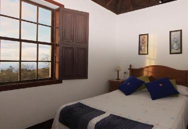 Casa Herenio - Puntagorda, La Palma