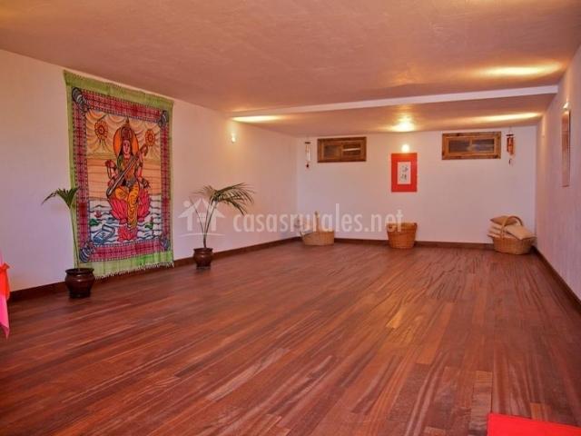 Finca vista bonita en san miguel de abona tenerife - Salas de meditacion ...