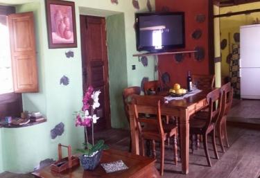 Casa Rural Los Draguitos - Mazo, Tenerife
