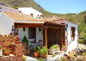 Casa Rural Las Piedras - Los Carrizales, Tenerife
