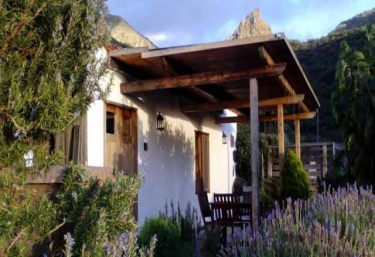 Casa Rural La Tinta - Los Carrizales, Tenerife