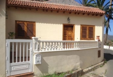 Casa La Encantadora - Vallehermoso, La Gomera
