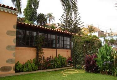 Casa Rural La Abejera - La Orotava, Tenerife