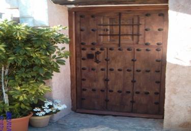 Casa Rural El Chalán - Carrascosa Del Campo, Cuenca