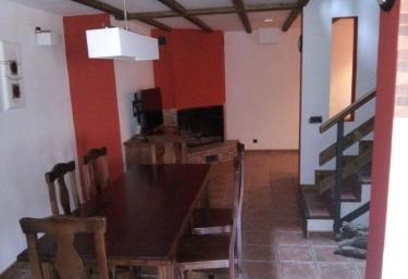 La Majada - Los Casares - San Pedro Manrique, Soria