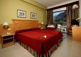 Gran Rey - Valle Gran Rey, La Gomera