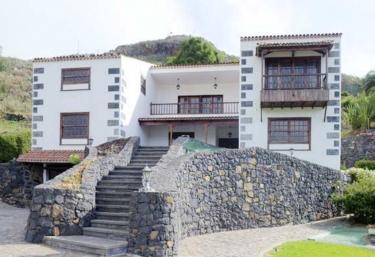 Finca Los Geranios - Tegueste, Tenerife