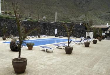 Balneario Pozo de la Salud - Frontera, El Hierro