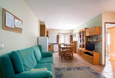 Apartamento Garbí - Vistabella Del Maestrazgo, Castellón
